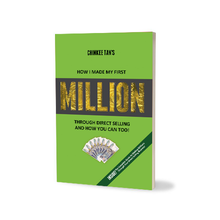 Load image into Gallery viewer, How I Made My 1st Million Ebook