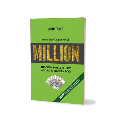 How I Made My 1st Million Ebook