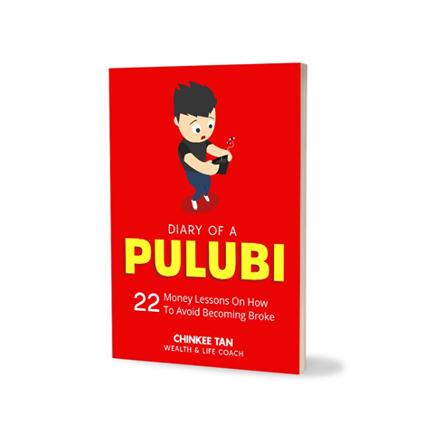 Diary Of A Pulubi Ebook
