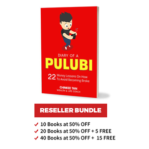 Diary Of A Pulubi (Reseller)