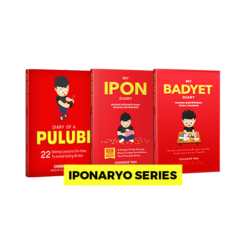 IPONARYO SERIES at Buy One Take One!