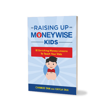 Load image into Gallery viewer, Raising Up Moneywise Kids Ebook