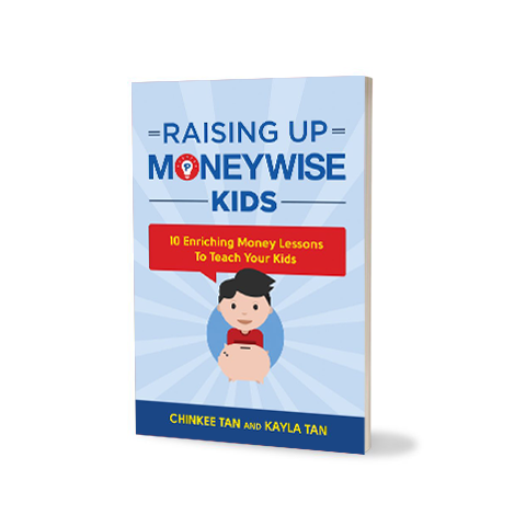 Raising Up Moneywise Kids Ebook