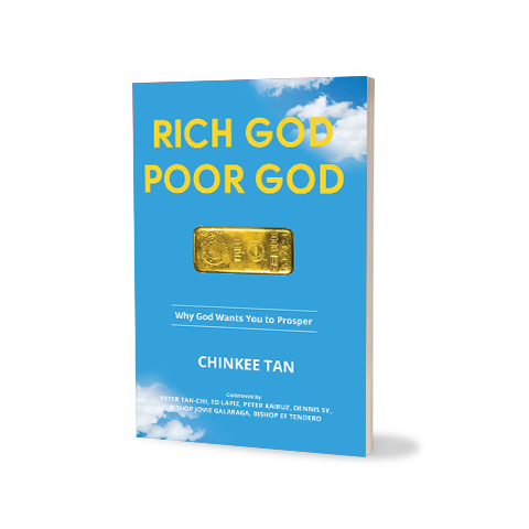Rich God Poor God