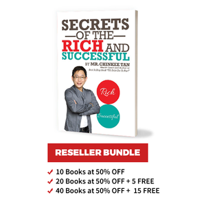 Secrets of the Rich and Successful (Reseller)