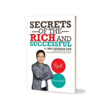 Load image into Gallery viewer, Secrets of the Rich and Successful Ebook