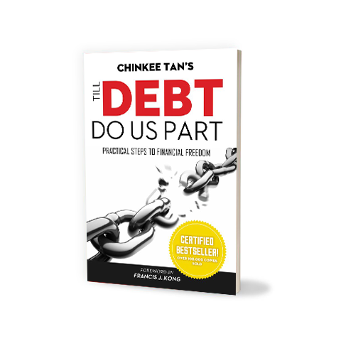 Till Debt Do Us Part Ebook (English)