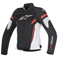 Мотокуртка ALPINESTARS STELLA T-GP PLUS R V2 AIR JACKET
