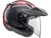 Мотошлем Arai CT-F Honda GoldWing Red Blak
