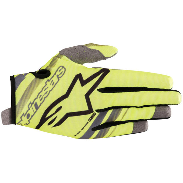 Мотоперчатки ALPINESTARS youth RADAR GLOVES