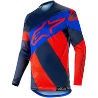 Майка кроссовая ALPINESTARS Racer Tech Atomic