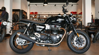 Triumph Speed Twin 2021
