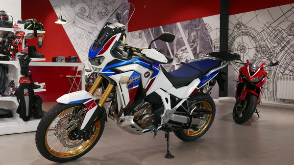 Honda Africa Twin Adventure Sports — CRF1100 A2L