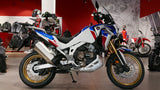 Honda Africa Twin Adventure Sports — CRF1100 D2L (DCT)