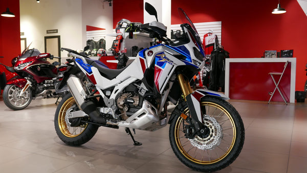 Honda Africa Twin Adventure Sports — CRF1100 D4L (ES DCT) 2021