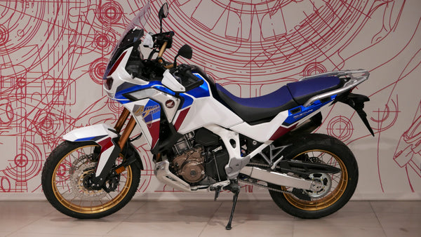 Honda Africa Twin Adventure Sports — CRF1100 A4M (ES)