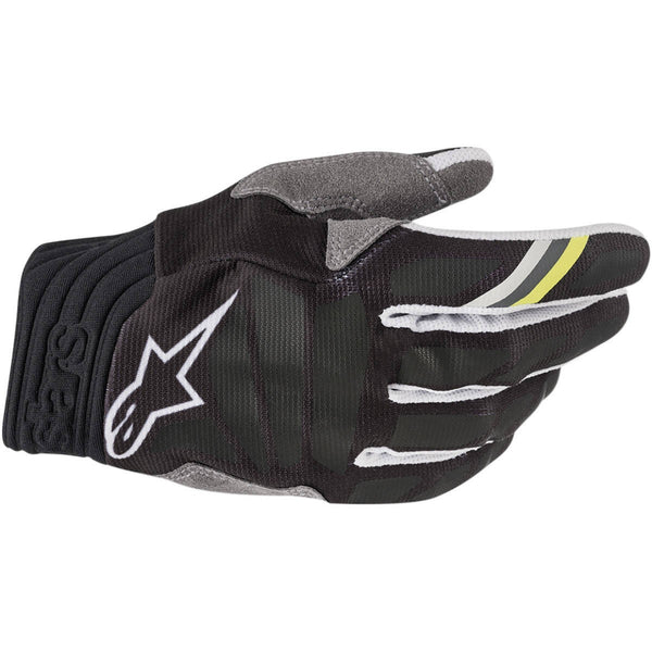 Мотоперчатки ALPINESTARS AVIATOR GLOVES