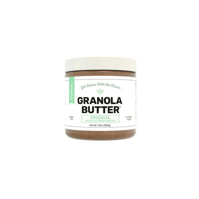 Original Granola Butter with Collagen