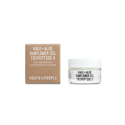Superfood Peptide Eye Cream