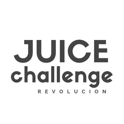 Monthly Juice Challenge