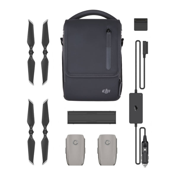 DJI MAVIC 2 PT1 FLY MORE KIT