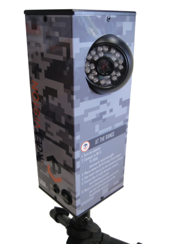 Target Vision Marksman 300 Yards remote camera
