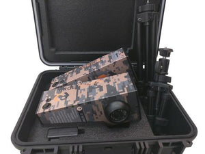 TV-CF400 Target Vision ELR Two Mile remote camera