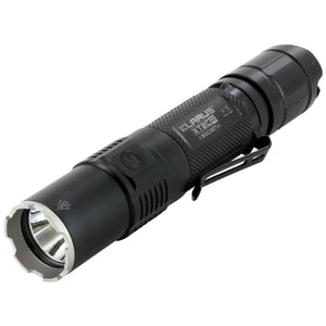 KLARUS XT2CR 1600 LUMENS TORCH WITH BATTERY