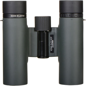 KOWA 8X25 DCF BINOCULARS WITH C3-COATED PRISMS