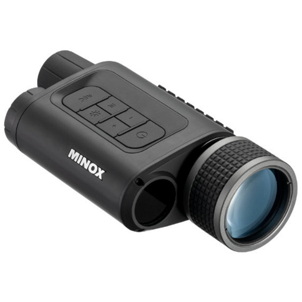 MINOX NVD 650 6X OPTICAL DIGITAL NIGHT VISION MONOCULAR