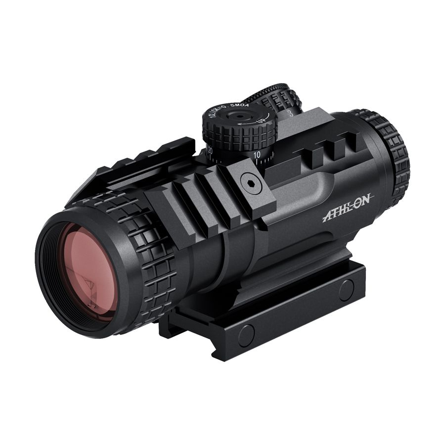 Athlon Midas BTR PR41 - 4 x 34 Prism Scope (APSR41 Reticle)