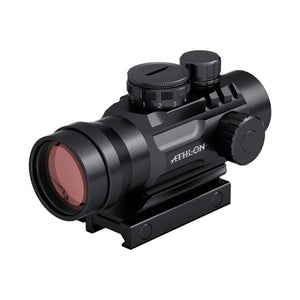 Athlon Midas BTR RD12 - 1 x 30 Red Dot (ARD12 Reticle)