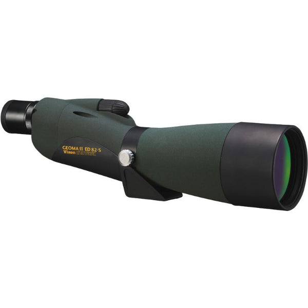 Vixen Spotting Scope GEOMA II ED 82-S with Case