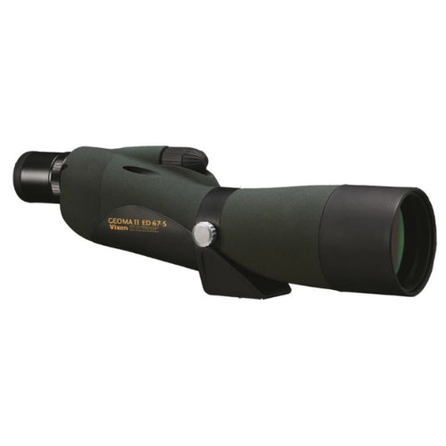 Vixen Spotting Scope GEOMA II ED 67-S with Case