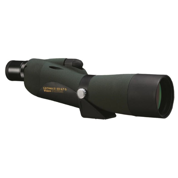 Vixen Spotting Scope GEOMA II ED 67-S Set Includes GLH20D Eye Piece