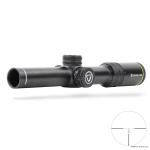Endeavor RS-VI 1-6X24 Dispatch Tactical Reticle, 30mm tube NEW