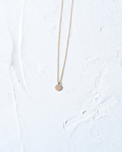 Load image into Gallery viewer, 14k Gold Charm Necklace - READY TO SHIP