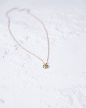 Load image into Gallery viewer, Rose Gold Awe Necklace - READY TO SHIP