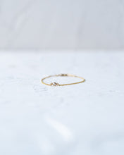 Load image into Gallery viewer, Petite Diamond Bracelet - READY TO SHIP