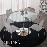 Bauhaus Furniture: Dining