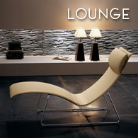 Bauhaus Furniture: Lounge