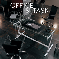 Bauhaus Furniture: Office & Task