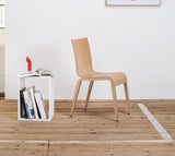Simple Chair by Ton - Bauhaus 2 Your House