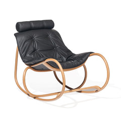 Wave Bentwood Rocking Chair - Bauhaus 2 Your House