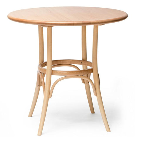 152 Bentwood Table by Ton - Bauhaus 2 Your House