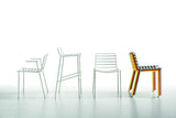 Trampoliere P Outdoor Armchair by Midj - Bauhaus 2 Your House