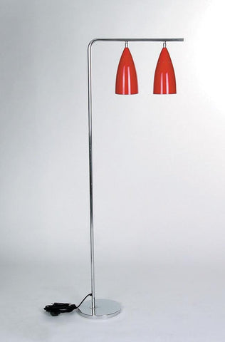 1950's Floor Lamp - Bauhaus 2 Your House