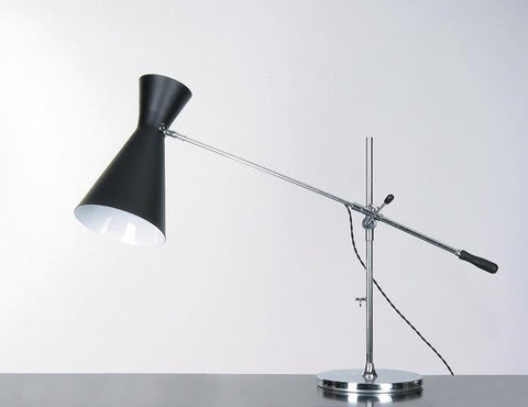 1950's Table Lamp - Bauhaus 2 Your House