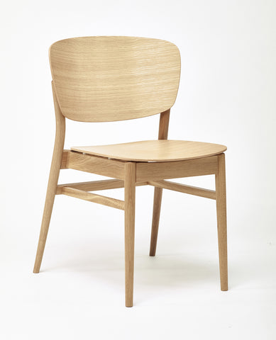 Valencia Side Chair - Bauhaus 2 Your House