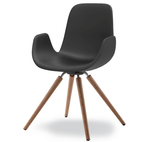 Step Armchair Soft Touch by Tonon - Bauhaus 2 Your House
